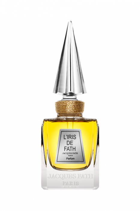 HD - flacon de L'Iris de Fath